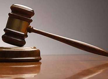 Police officer and court clerk held over sh350,000