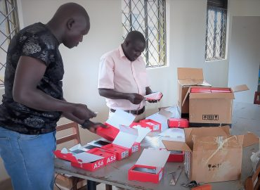 Digitalizing Land Rights Monitoring, Documentation, and Reporting in Acholi Subregion